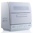 Panasonic 松下 NP-TR1WRCN 全自动洗碗机入手体验