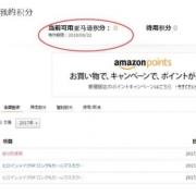 日本亚马逊 Amazon Points 日亚积分点使用攻略