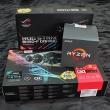 RYZEN 5 2600、RX580显卡、B450主板开箱及BIOS概略介绍