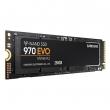 SAMSUNG 三星 970 EVO SSD固态硬盘上手安装及测试