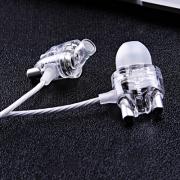 Somic 硕美科 M7 耳塞式耳机开箱体验