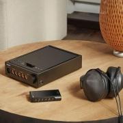 Sony 索尼 TA-ZH1ES 高清音频耳机放大器开箱