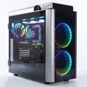 Thermaltake LEVEL 20 GT RGB Plus 机箱入手体验