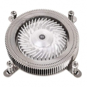 Thermaltake Engine 17 1U Low-Profile CPU散热器开箱测试