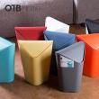 UMBRA 家用创意垃圾桶开箱分享及使用体验