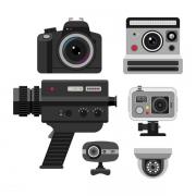 相机什么牌子好?10大相机品牌排行榜