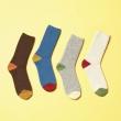 袜子哪个牌子的好?10大袜子品牌排行榜(2018)