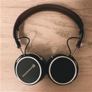 beyerdynamic 拜亚动力 AVENTHO 阿凡图 WIRELESS 头戴式蓝牙耳机