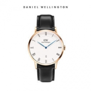 Daniel Wellington 丹尼尔惠灵顿 DAPPER系列 DW00100084 男士时装腕表