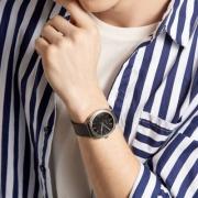 Calvin Klein Highline系列 K5M311D1 男士时尚腕表 $52(需用码)
