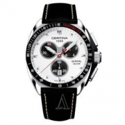 CERTINA 雪铁纳 DS Royal C010-417-16-031-00 男士时装腕表
