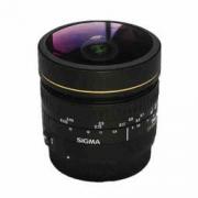 SIGMA 适马 8mm F3.5 EX DG CIRCULAR FISHEYE 鱼眼镜头 尼康卡口5719元包邮