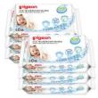 Pigeon 贝亲 婴儿柔湿巾 湿纸巾 80片装(6包)PL19146元