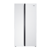 Haier 海尔 BCD-576WDPU 576升 对开门冰箱3099元包邮(49元定金可抵249元)