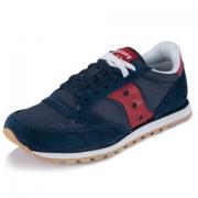 saucony 圣康尼 JAZZ LOWPRO S2866-191 男子跑步鞋