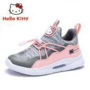 Hello Kitty 凯蒂猫 K8533827-A 儿童休闲鞋