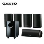Z秒杀: ONKYO 安桥 5.1声道杜比环绕音响套装