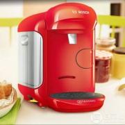 Bosch 博世 Tassimo VIVY2系列 TAS1404胶囊咖啡机 Prime会员免费直邮含税