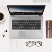 HP 惠普 战66 Pro G1 14英寸轻薄笔记本(i5-8250U/8G/360GSSD/MX150 2G独显)4788元包邮