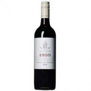 Saltram 1859设拉子(西拉) 红葡萄酒 750ml*6