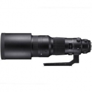 SIGMA 适马 500mm F4 DG OS HSM Sports 远摄定焦镜头 佳能卡口