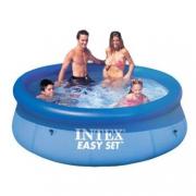 INTEX 28110 蝶形水池 244*76cm +凑单品