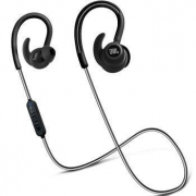JBL Reflect Contour 蓝牙运动耳机 黑色399元包邮(需用券)