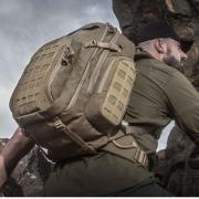 MAXPEDITION 美国马盖先 TBRBLK 户外双肩背包 +凑单品