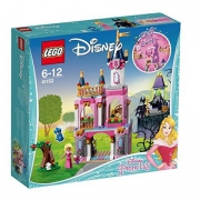 LEGO 乐高 Disney Princess 迪士尼公主系列 41152 睡美人的童话城堡