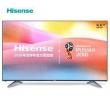 Hisense 海信 LED55EC500U 55英寸 4K 液晶电视2349元包邮