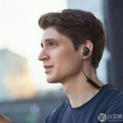 Sony 索尼 WI-SP600N 无线降噪蓝牙运动耳机 四色