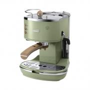 德龙(Delonghi)  ECOV311 泵压式半自动咖啡机 4色可选¥799