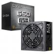 EVGA G3 额定650W 电源(80PLUS金牌、全模组、7年质保)599元包邮(需预约)