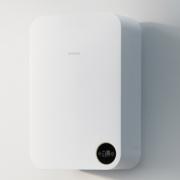 smartmi 智米 XFXT01ZM 壁挂式新风系统¥1299