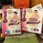 大王棉花糖 L52*3连包纸尿裤 (9~14kg)