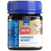 manuka health 蜜纽康 MGO400+ 麦卢卡蜂蜜 250g