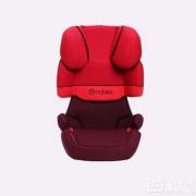 Cybex 赛百斯 Solution X2-Fix 胜利2代 带ISOFIX儿童汽车安全座椅*2件 3色 1418.5元包邮包税