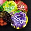 UHA 味觉糖 葡萄味 40g×6袋降至720日元(约¥44)