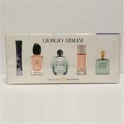 Giorgio Armani 女士香水套装