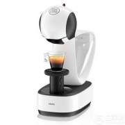 雀巢 KRUPS Dolce Gusto Infinissima 自动胶囊咖啡机 EDG260 两色 Prime会员免费直邮含税