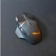 Logitech G502 Proteus Spectrum RGB 游戏鼠标