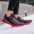 ASICS 亚瑟士 DynaFlyte 3 跑步鞋开箱及实著分享