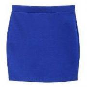 Meters bonwe 美特斯邦威 258110 包臀裙半裙8.7元(1件3折)