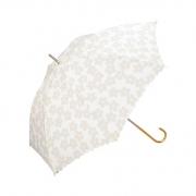 WPC 典雅初雪花边雨伞 *2件¥179