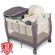 GRACO 葛莱 9D59WNSN 多功能婴儿床