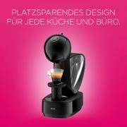 雀巢(Neslte)    KRUPS Dolce Gusto Infinissima 自动胶囊咖啡机¥352