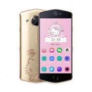 meitu 美图 美图M8s 智能手机 Hello Kitty 4GB+128GB