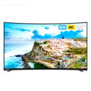 TOSHIBA 东芝 65U6780C 65英寸 4K 曲面 液晶电视