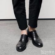 Belle 百丽 男士真皮经典商务正装鞋 3UX01CM5