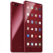 smartisan 锤子科技 坚果 3 全网通智能手机 4GB+64GB 酒红色939元包邮(需用券)